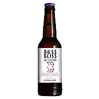 Boss Bliss by Boss Brewing