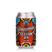 Session IPA by Brewgooder