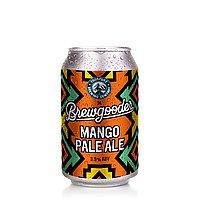 Mango Pale by Brewgooder