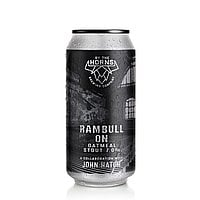 Rambull On Can by By the Horns Brewing