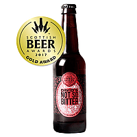 David's Not So Bitter by Spey Valley Brewery