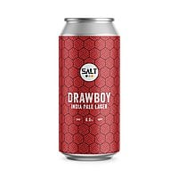 Drawboy IPL by Salt Beer Factory