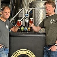 Eight Degrees Brewing image thumbnail