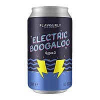 Electric Boogaloo by Flavourly
