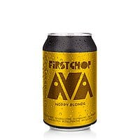 AVA by First Chop Brewing Arm