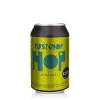 HOP by First Chop Brewing Arm