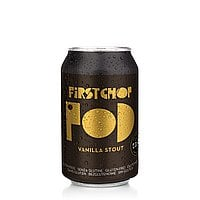 POD by First Chop Brewing Arm