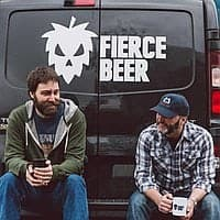 Fierce Beer image thumbnail