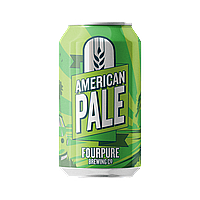 American Pale Ale by Fourpure