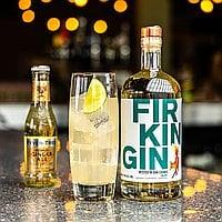 Firkin Gin image thumbnail