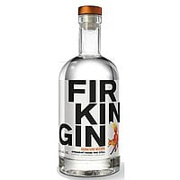Try Me Naked Gin by Firkin Gin