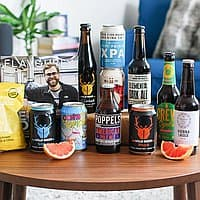 Flavourly Beer Discovery Club image thumbnail