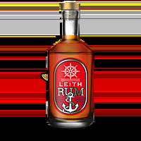 Leith Rum by Leith Spirits