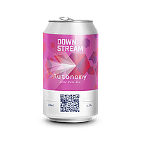 Autonomy Juicy Pale by Downstream