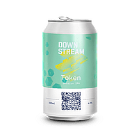 Token Session IPA by Downstream