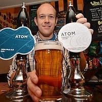 Atom Beer image thumbnail