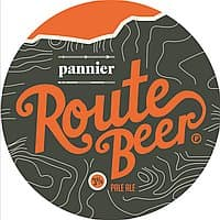 Cocksure Route Beer