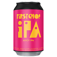 IPA by First Chop Brewing Arm