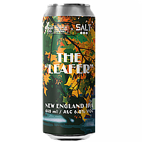 The Leafer NEIPA by Salt Beer Factory