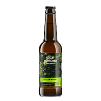 Lost In Mosaic by Loch Lomond Brewery
