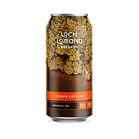 Oompa Lupulin by Loch Lomond Brewery