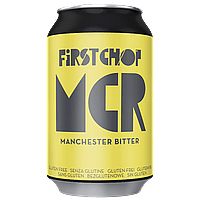 MCR by First Chop Brewing Arm