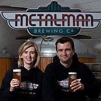 Metalman Brewing Co image thumbnail