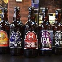 Mordue Brewery image thumbnail