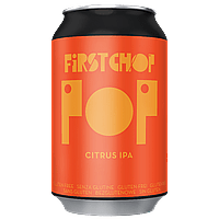 POP by First Chop Brewing Arm