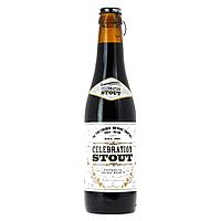 Porterhouse Celebration Stout by Porterhouse Brewing Co.