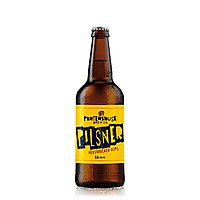 Pilsner by Porterhouse Brewing Co.