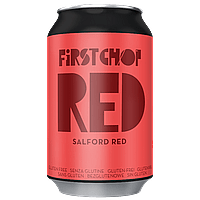 RED by First Chop Brewing Arm