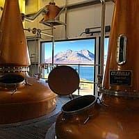 Isle of Raasay Distillery image thumbnail