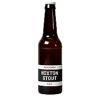 Hoxton Stout by Redchurch Brewery