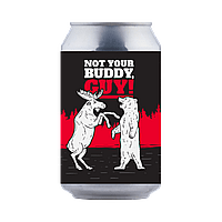 Not Your Buddy Guy by Stewart