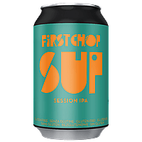 SUP by First Chop Brewing Arm