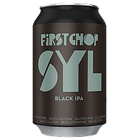 SYL by First Chop Brewing Arm