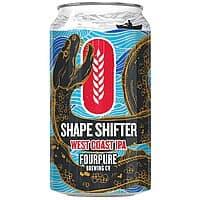 Shape Shifter IPA by Fourpure