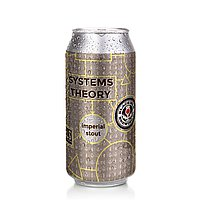 Systems Theory by Black Isle Brewing