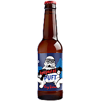 Imperial Puft by Tiny Rebel