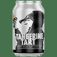 Fierce Beer Tangerine Tart Can by Fierce Beer