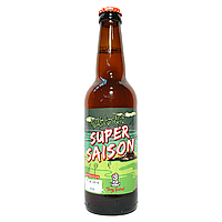 Super Saison by Tiny Rebel