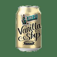 Vanilla Sky by BAD Co