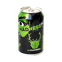Madness by Wild Beer Co