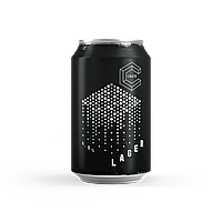 Lager by Crate Brewery