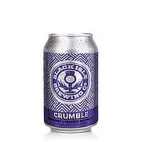 Crumble Pale Ale by Black Isle Brewing
