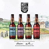 Clan Brewing Co image thumbnail