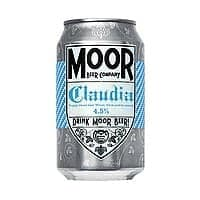 Claudia by Moor Beer