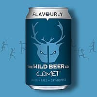 Wild Beer Co X Flavourly image thumbnail