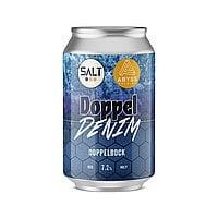 Doppel Denim Doppelbock by Salt Beer Factory